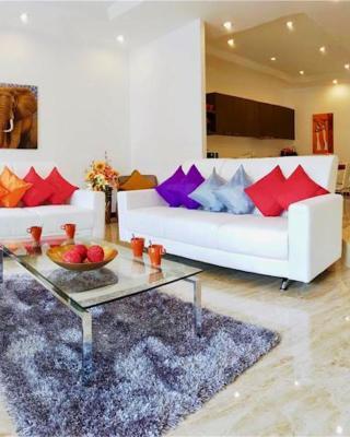 Kamala AP Grand West Residence 3 bedrooms Villa