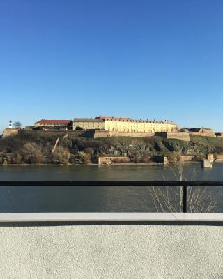 Fortress view Apartment Novi Sad