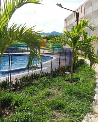 Condominio Campestre Los Samanes - Tocaima