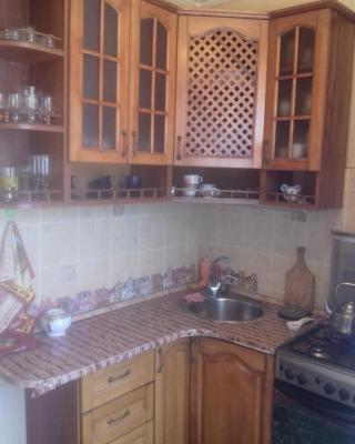 Apartment on 40 Let Oktybrya