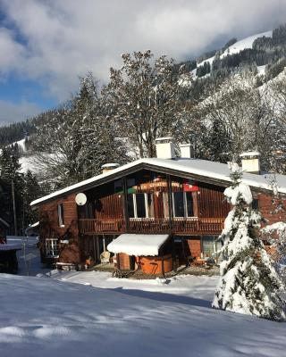 Free Spirit Lodge