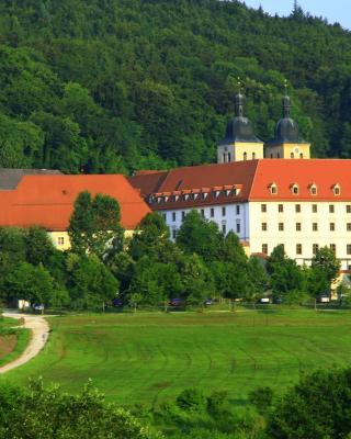 Gästehaus St. Gregor