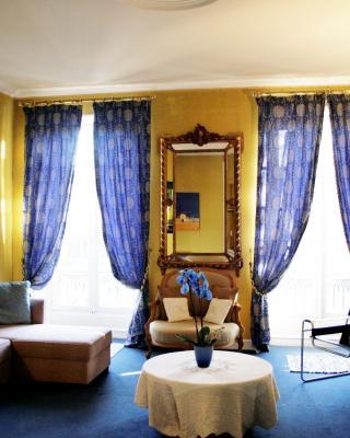 "chambres de charme ""Florence"""