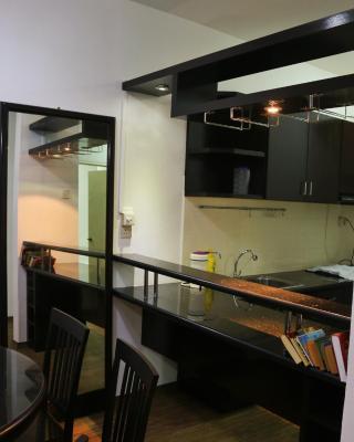 Bayu Emas Apartment