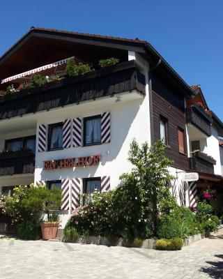 Hotel Engelhof garni