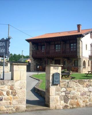 Posada La Aldea
