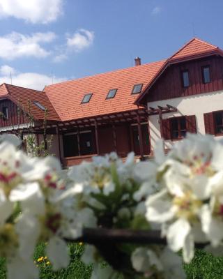 Naturpark Vendégház