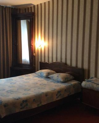 Apartment on Orlova 27