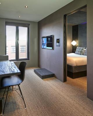 Apartment BLOC