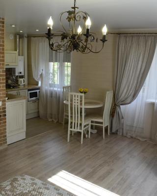 Apartment on Trudovaya 7