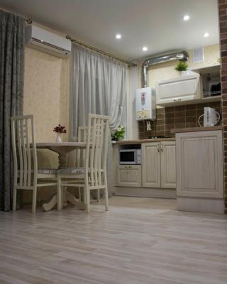 Apartment on Krasnoarmeiskaya 2а