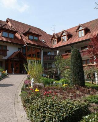 Hotel Garni Café Schacher