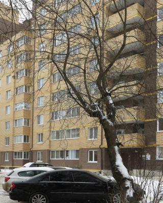 Apartmenty Accord