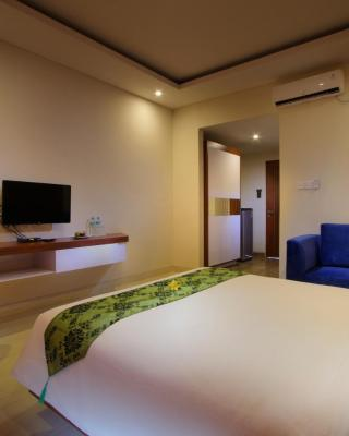 Umah Bali Suites and Residence