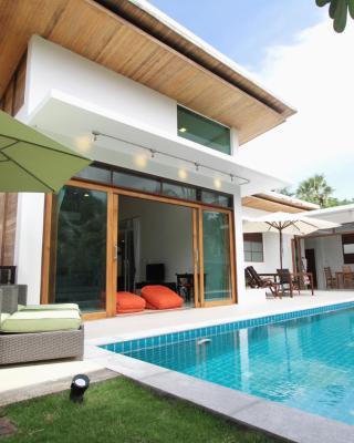 Niwana Breeze Villa