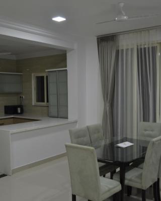 4 Seasons Serviced Apartment