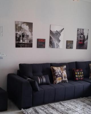 Appartement meublé de Haut Standing au Lac 2