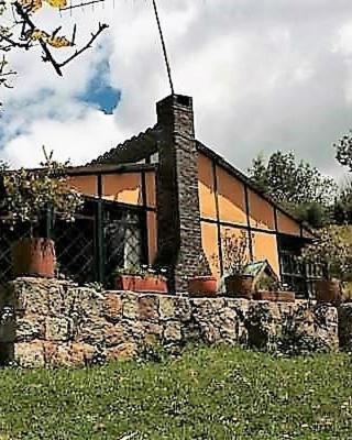 Cabaña Guata