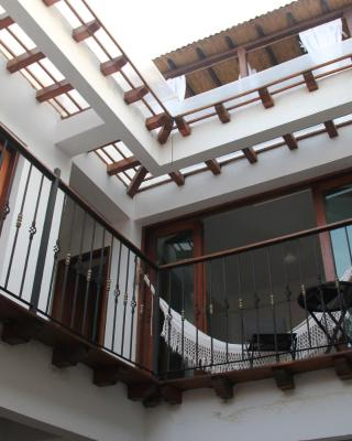 Hotel Boutique Casa San Miguel