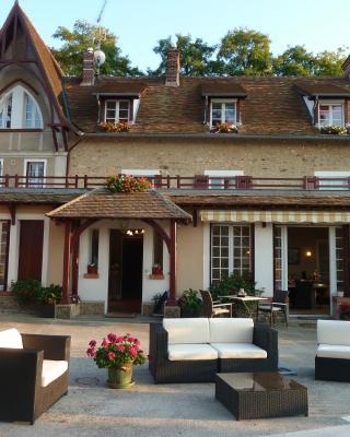 La Thuilerie - Maison d'hôtes