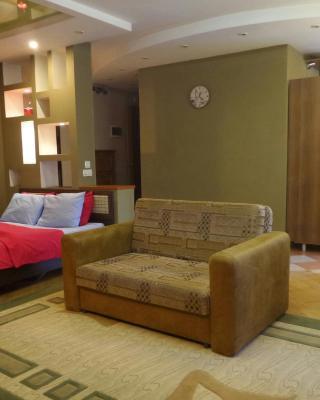 Apartament Kunaev, 83