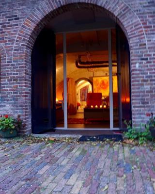 Apartment Oudegracht 360