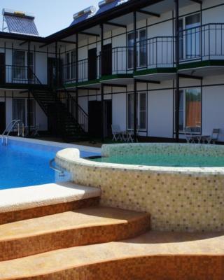 Hotel Villa Westa