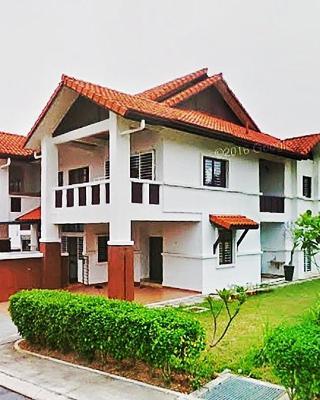 The Haven Villa Putrajaya