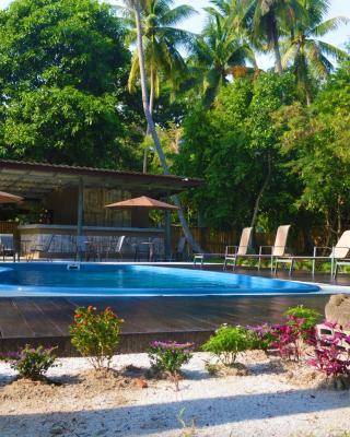 Sky Palm Villa Resort
