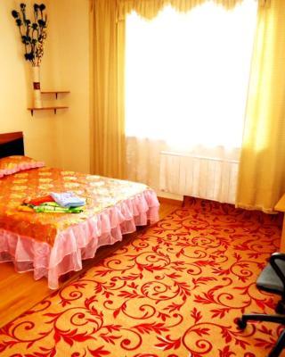 Apartment on Krasnoarmeyskaya st.