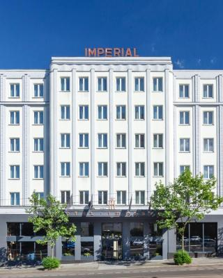 Pytloun Imperial Design Suites