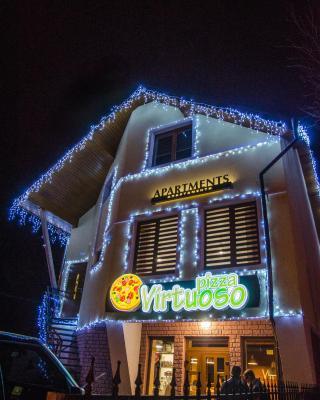 Apartments Virtuoso