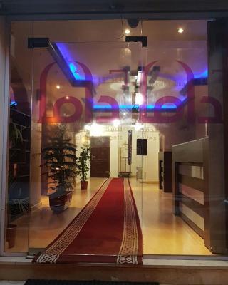 Kasr Dama Furnished Apartments