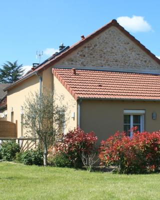 Les cottages de Magny