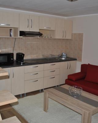 Apartament Alpha