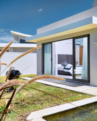 Corail Blue Private Villas by Lov
