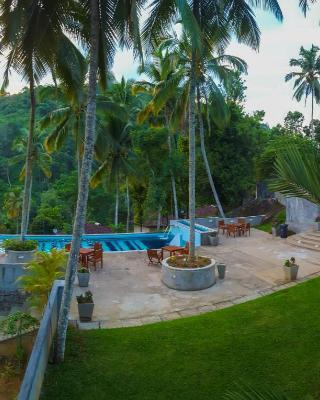 Athulya Villas, Kandy