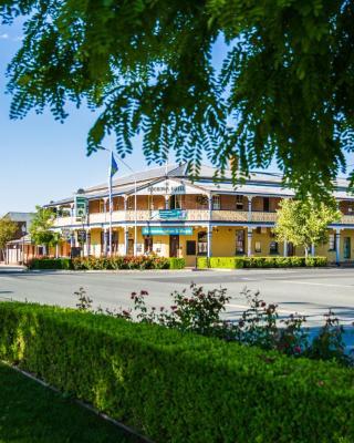 Boorowa Hotel