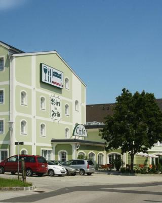 Hotel Wirt im Feld