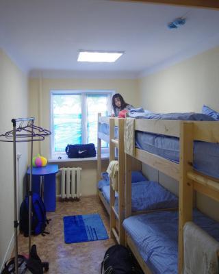 Hostel Pirs