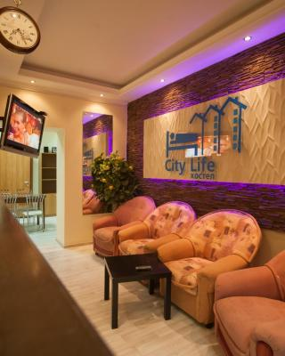 Mini Hotel City Life