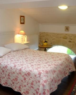 Chambres d'hôtes saint-jean