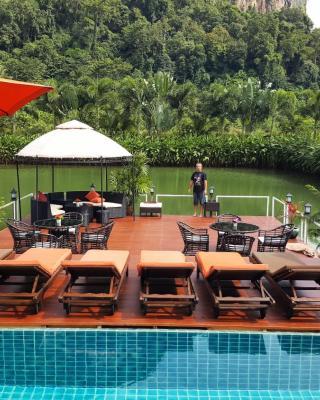 Villa Saifon AoNang Krabi