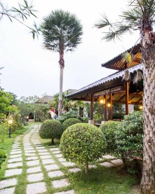 Baan Klong Resort