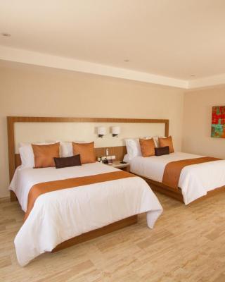 Hotel Soleil Bussines Class