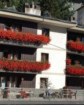 Appartamentinid