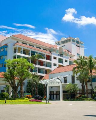 Hotel Cham Cham