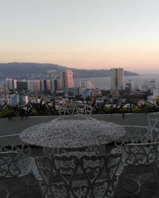 Casa Horizonte Azul Acapulco