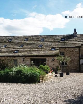Middlewood Farm Cottage