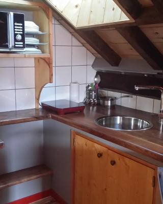 Appartement Christophe
